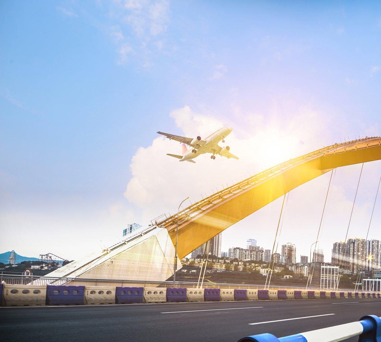 Dự án vận chuyển hàng không
