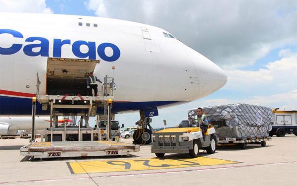 Vận chuyển hàng hóa đi Mỹ đường hàng không quốc tế